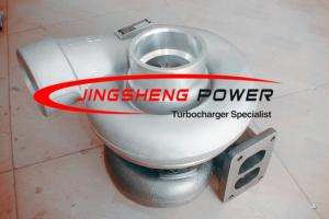 China SA6D140 Diesel Engine Turbocharger 6505-52-5410 For Bulldozer D155 , D355C-3 on sale