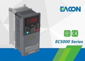 China Portable 400w Industrial Inverter , Vector Control Variable Frequency Inverter on sale