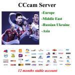Сервер Кккам Клине для небо Великобритания поддержки Опенбокс, Скыбокс, Дреамбокс, Германия, итальянский етк.