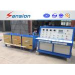 Temperature Rise Power Testing System Primary Current Injection Test System 5000AMPS