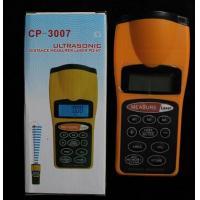 LCD Screen range finder with Laser Pointer distance meter CP-3007