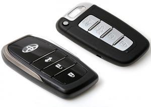 China 3.7V car remote starter  Smartphone Car Alarm System to Prevent Theft on sale