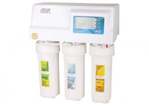 China Auto Flush Household Ro System , TDS Tested Drinking Filtration on sale