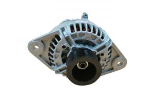 China Steel Material Diesel Truck Alternator 0124555009 0124555017 0124555028 11170134 on sale