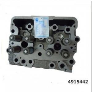 China Chongqing Cummins Engine Cylinde Head 3640321 for Kta19 on sale