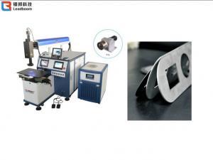 China Soldadora automática de laser de la alta precisión 200W con el sistema de vigilancia del CCD on sale