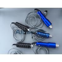 30Khz or 35Khz Side Pressure Ultrasonic Spot Welding Machine Straight Grip Type for Auto Rivet Welding