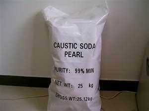 China White Caustic Soda Pearls 96% 99%_Factory price 215-185-5 in soap making on sale