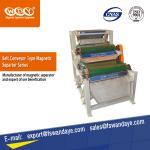 Belt Conveyor Iron Ore Electro Magnetic Separator Machine Uninterrupted Duty