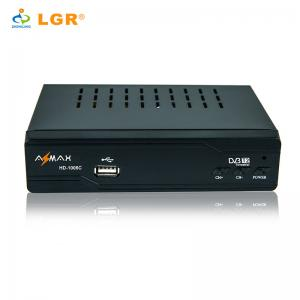 China 2018 Free To Air DVB-T2 H.264 MPEG-4 DVB T2 Set Top box FTA DVB-T2 MPEG-4 H.264 DVB-T2 Decoder set top box dvb t2 on sale