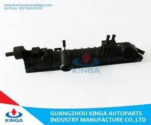 China 55*374mm Plastic Water Tank Fit For OPEL 2004 ASTRA H1.4/1.8I Radiator With Iso9001/ Ts16949 Approved on sale