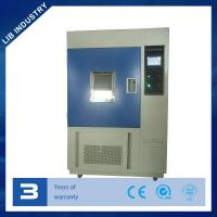 Solar simulator climatic chamber manufacture