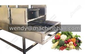 China high quality Fruit Vegetable Air Drying Machine|Cooling Machine manufacturer on sale