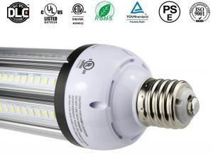 China high power UL E40 E2745W led corn light led street light  lamp  bule with 5630 cri>80 AC100-277V 3years warranty CE ROHS on sale