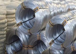 China Nitronic 60 Stainless Steel Nickel Wire, Alloy 218 Wire With High Temperature Oxidation Resistance on sale