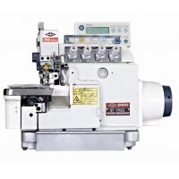 China Overlock sewing machine ST998D series on sale