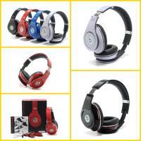 Wireless beats studio headphone bluetooth beats studio headphone by dr dre with cheap price and AAA Quality