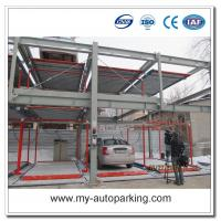 China Puzzle Parking System Manufacturers/Machine/Manufacturers/Companies/C++/Cost/China/Company in Malaysia/Chile/.Com on sale