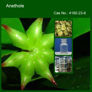 China Farwell Natural Anethole 99.0% on sale