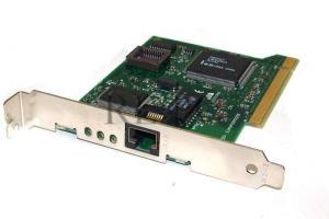 China PCI Bus 10/100Mbps ST Port Fiber Optical Network Card on sale