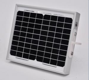 China 5W Integrated Solar Street Light Aluminum Alloy Material , All In One Design Garden Light on sale