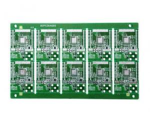 China Metal Core Aluminium PCB For Led / Led Light Main Printed Circuit Board on sale