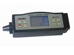 China Inductance Sensor Portable Surface Roughness Tester SRT 6210 with 10mm LCD on sale