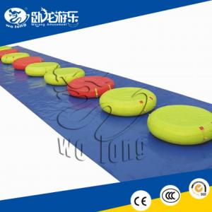 China summer hot sell inflatable water toys, inflatable Floating Boat on sale
