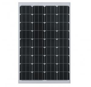 China OEM Silicon Solar Panels / Customized Multi Crystalline Solar Panel on sale