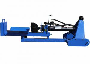 China Custom Color Professional Tractor Powered Hydraulic Log Splitter Compact Size on sale