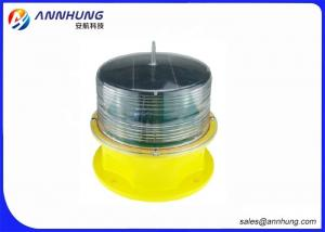 China 3.7V Airport Obstruction Lights For Threshold / Expedited Airfield Lighting on sale