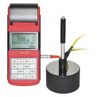 Motorized Brinell Hardness Tester Digital Metal Hardness Testing Machine SH-300