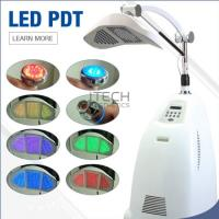 China Cool Beam Led System SK8 Photon Therapy Device Face Skin Beauty Machine on sale