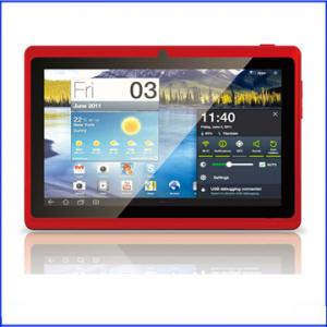 China cheap Q88 android tablet pc on sale