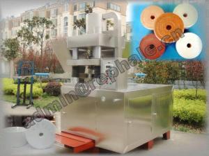 China cow cattle animal salt lick block machine on sale