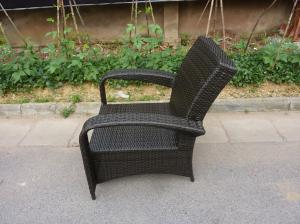 China durable outdoor living chair wholesale