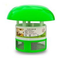 New arrive Photocatalyst mosquito killer electronic insect repellent mosquito trap