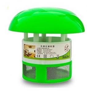 China New arrive Photocatalyst mosquito killer electronic insect repellent mosquito trap  on sale