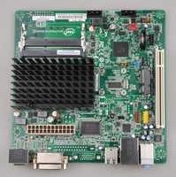 China Intel Atom D2700 Mini-ITX Motherboard D2700DC on sale