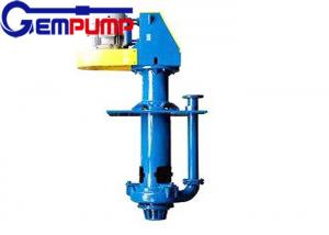 China 150SV-SP Vertical Sump Pumps engine BD/DC type Discharge size 44-200mm on sale
