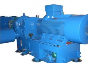 China Centrifugal Blower Turbine Vacuum Pump For Vacuumize / Sewage Treatment on sale