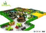 Professional Themed Playground Equipment For Children 2 - 12 Years Age Range