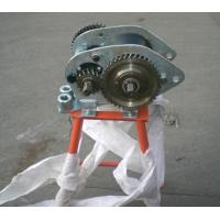 SM-3 hand operated winch output 30KN manual winch cranes pulling hoisting