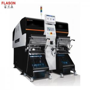 China China Samsung EXCEN PRO High Speed SMT Modular Chip Mounter agent on sale