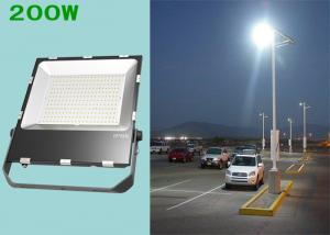 China 200w waterproof outdoor led flood lights, high lumen industrial outdoor led flood light fixtures For Billboard Lighting on sale