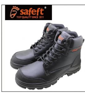 China The newest style black microfiber boots, microfiber for shoes on sale
