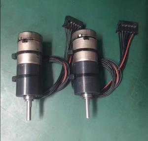China Ryobi Ink Key Motor Assy For Ryobi Offset 922/924/5&754/55/ 5UTR-MO-02 on sale
