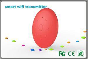 China 再充電可能な10M長期無線ルーターのスマートな家のWifi装置 on sale