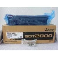 "Mitsubishi GOT 2000 GT2708-VTBD HMI Touch Screen  Size: 8.4"" Pixels: 640 x 480 Type: TFT Voltage: 24V DC"