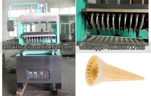 China Industrial Cone Making Machine For Sale|Ice Cream Cone Machine Manufacturer on sale